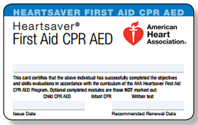 Pre apprenticeship pre apprenticeship floridatrainingservicescom for Cpr card template